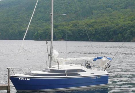 Used MacGregor Boats For Sale by owner | 2004 MacGregor 26M