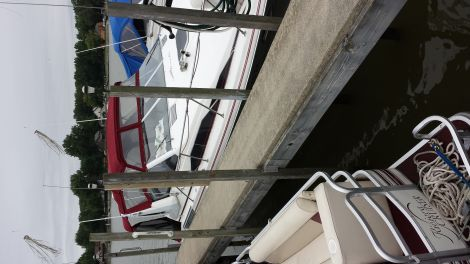 Used Bayliner Boats For Sale in Ann Arbor, Michigan by owner   1990 bayliner 2955 avanti