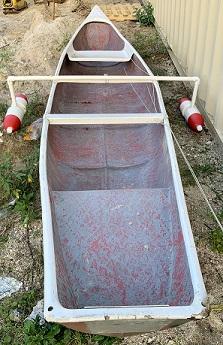 Used Gheenoe Gheenoe Boats For Sale by owner | 2000 16 foot Gheenoe Gheenoe
