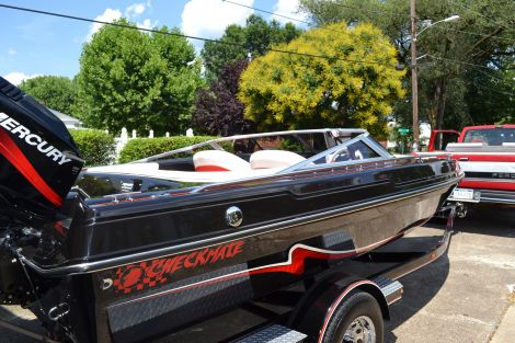Used Small boats For Sale by owner | 2001 19 foot Checkmate Ski