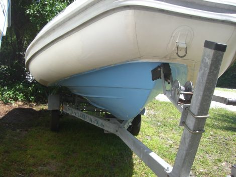 Used Novurania Boats For Sale by owner | 1994 Novurania Mx430