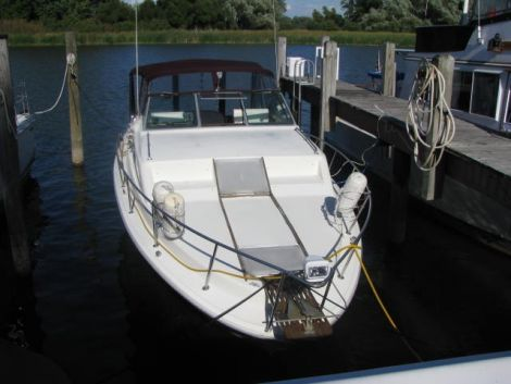 Used Sea Ray SRV 300 Express Boats For Sale by owner | 1979 SeaRay SRV 300 Express