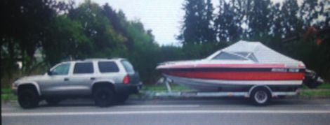Used Other Boats For Sale in Seattle, Washington by owner | 1990 19 foot Other Reinell