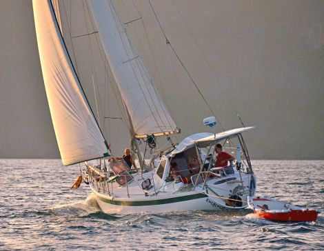 Used Creekmore 36 Boats For Sale by owner | 1985 Creekmore 36