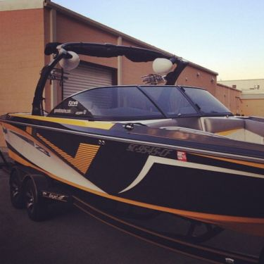 New Boats For Sale in Columbia, South Carolina by owner   2013 Tige Z3