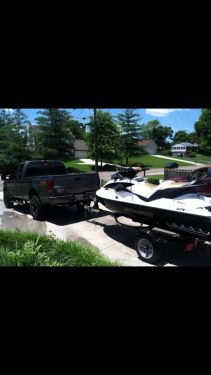 Used Seadoo PWCs For Sale by owner | 2011 SEADOO GTX 215