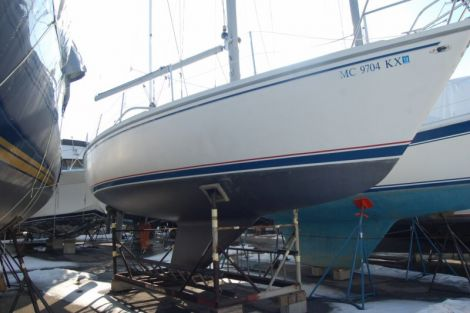 Used Catalina Boats For Sale in Michigan by owner   1978 Catalina Catalina 30