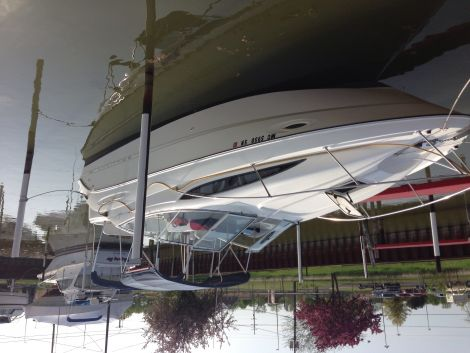 Used Bayliner Boats For Sale in Michigan by owner   2002 Bayliner Ciera 2655