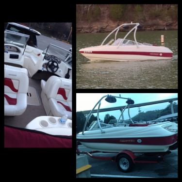 New Small boats For Sale by owner | 1998 182 foot Rinker Rinker