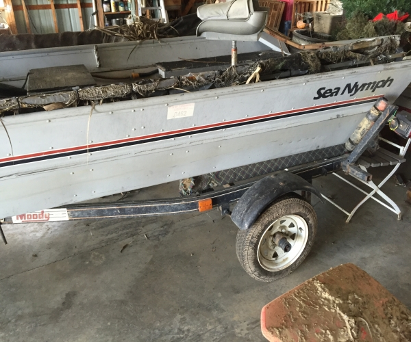 Used Power boats For Sale by owner   1988 Other 1988