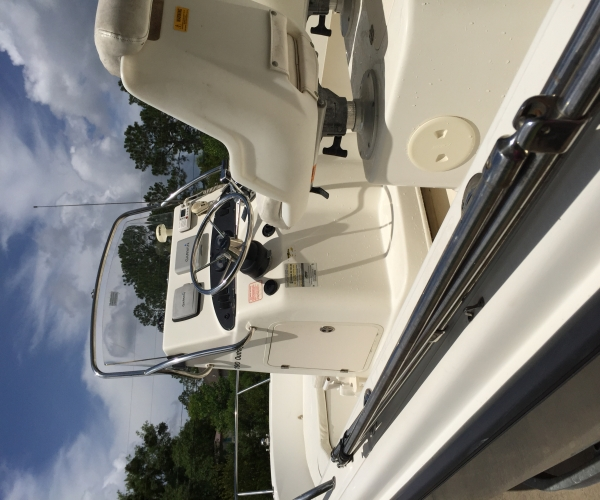 Used Boston Whaler 190 Boats For Sale by owner | 2006 Boston Whaler 190 Outrage