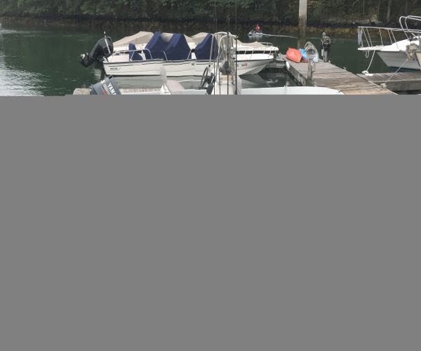 Used Maritime Boats For Sale in Maine by owner | 2002 Maritime 1865