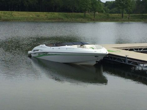 New Power boats For Sale in Dothan, Alabama by owner | 2006 Ebbtide 2100 extreme
