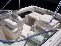 Used Sea Ray Weekender Boats For Sale by owner | 2006 Sea Ray 215 Weekender