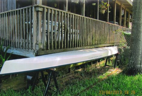 Used Alden Boats For Sale by owner | 2005 18 foot Alden Ocean Shell