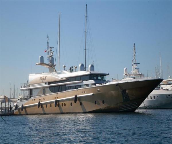 Used Motoryachts For Sale by owner | 1998 164 foot Oceanfast Thunder B