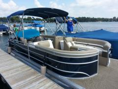 Used CYPRESS CAY Boats For Sale in Michigan by owner | 2014 CYPRESS CAY cabana 220