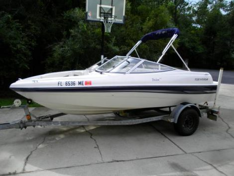 Used Four Winns Freedom 170 Boats For Sale by owner | 2003 Four Winns Freedom 170