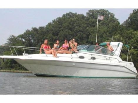 Used Sea Ray Sundancer 290 Boats For Sale by owner   1994 Sea Ray Sundancer 290