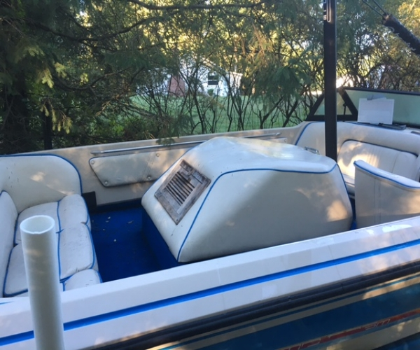 Used SUPRA Boats For Sale in Michigan by owner | 1990 19 foot SUPRA supra comp