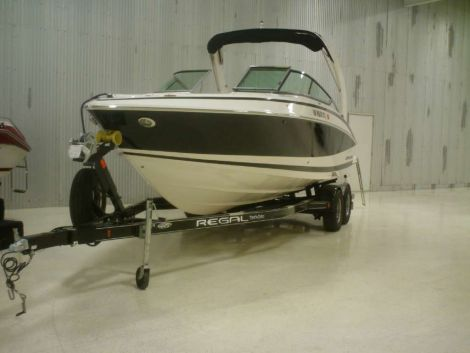 Used Regal 2500 Boats For Sale by owner   2011 Regal 2500