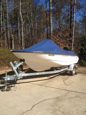 Used Boston Whaler 180 Boats For Sale by owner | 2005 Boston Whaler 180 Dauntless